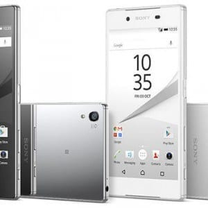 Sony Xperia reparatie