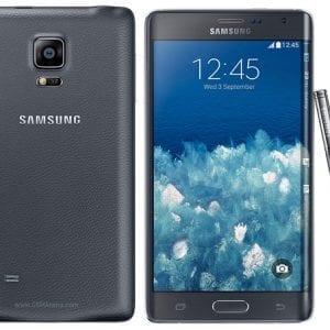 Samsung Note reparatie Den Bosch Samsung Note Edgereparatie