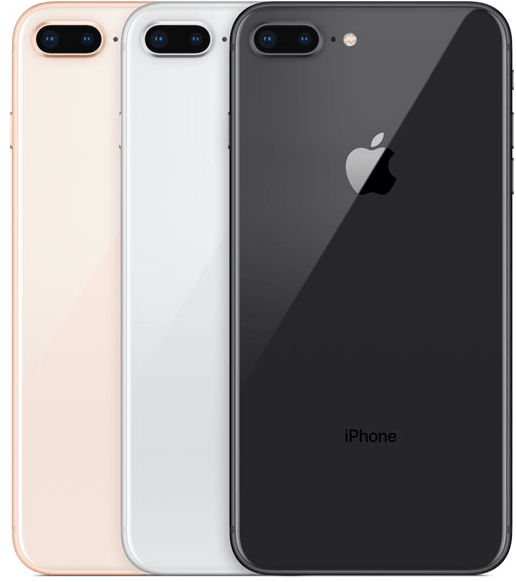 iPhone 8 en 8 Plus aangekondigd