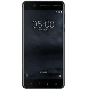 Nokia 5 (by HMD) reparatie