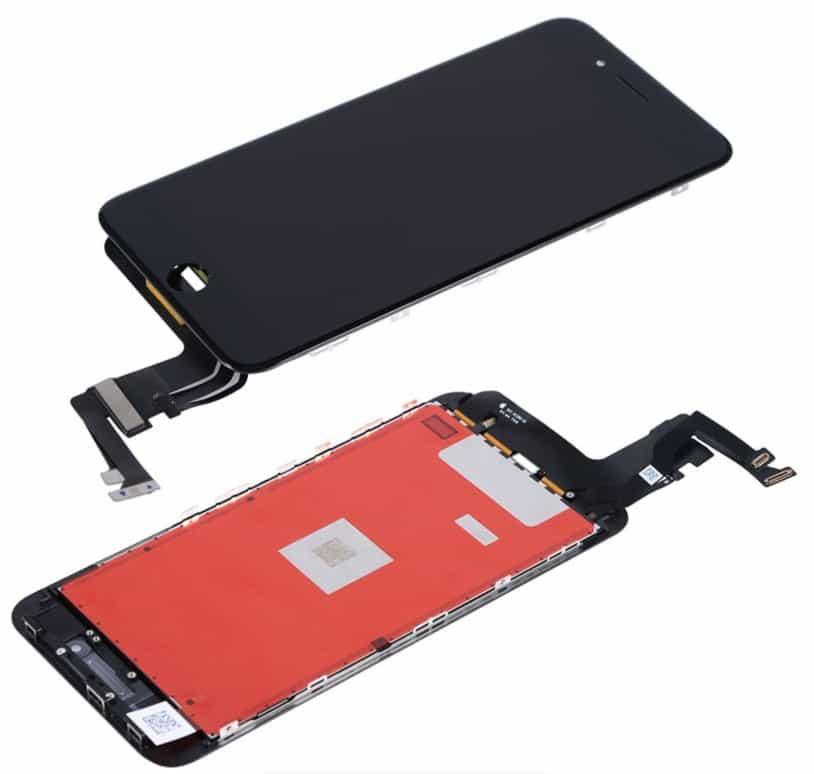 iPhone 8 en 8 Plus reparatie tarieven bekend