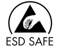 Phone repairs werkt ESD Veilig