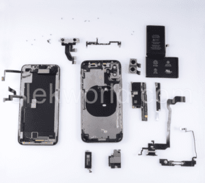 iPhone X reparatie