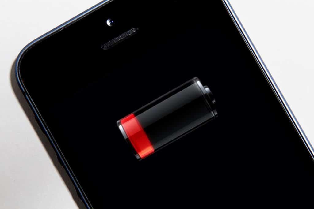 Smartphone Accu / batterijen wat je erover moet weten