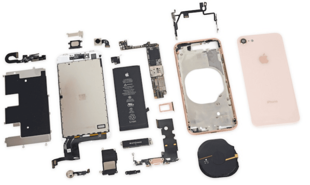 Iphone  Reparatie Den Bosch