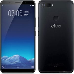 Vivo X20 Plus reparatie