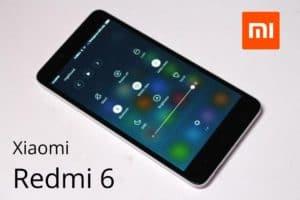 Xiaomi Redmi 6 reparatie