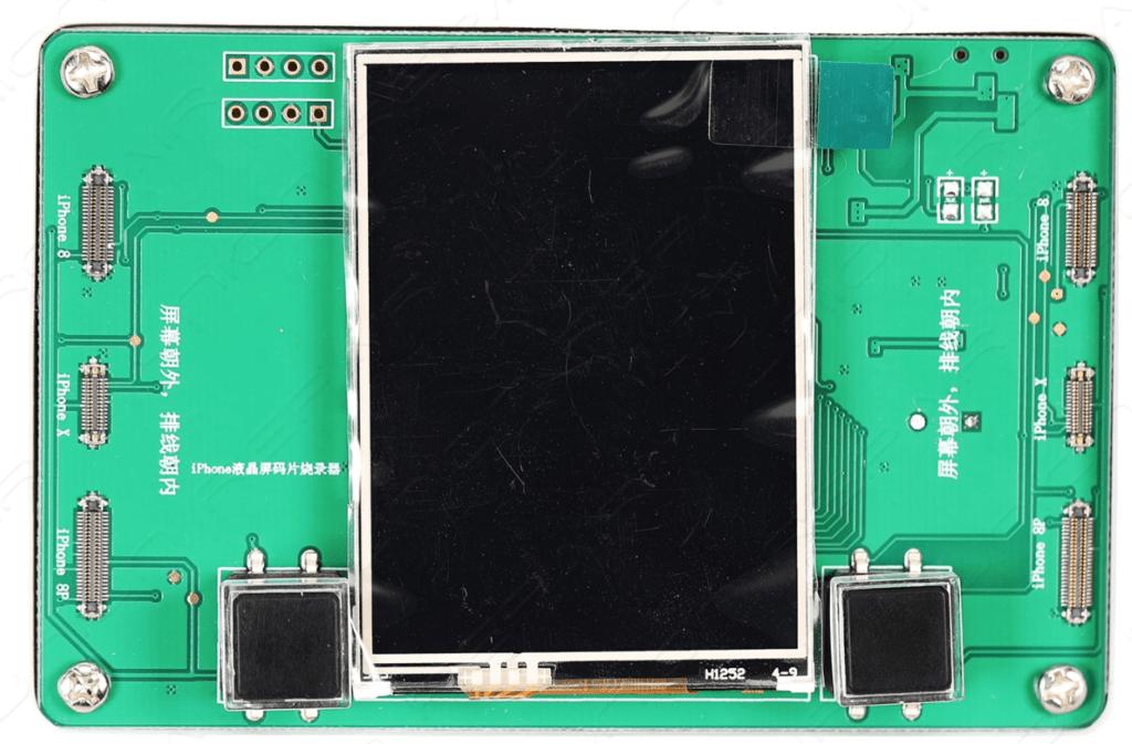 Werkt automatische helderheid of Face ID van u iPhone 8 / 8 Plus of X niet meer?
