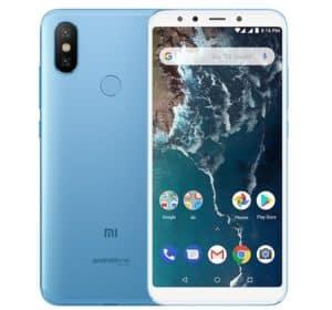 Xiaomi Mi A2 reparatie