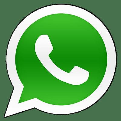 Vanaf nu ook bereikbaar via WhatsApp