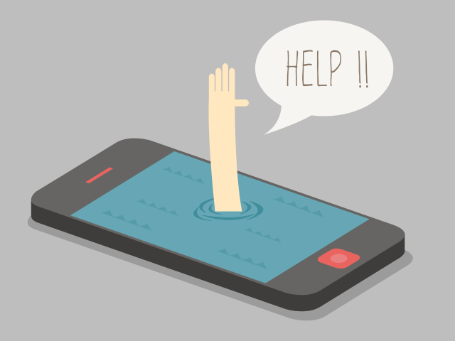 Hulp bij instellen smartphone of tablet nodig?