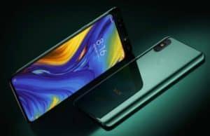 Xiaomi Mi Mix 3 5G reparatie