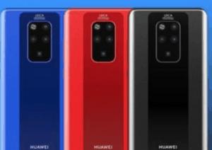 Huawei Mate 30 reparatie