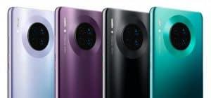 Huawei Mate 30 Pro reparatie
