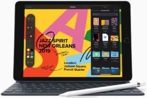 iPad 7 reparatie Den Bosch