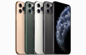 iPhone 11 Pro reparatie Den Bosch