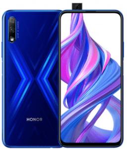Honor 9X reparatie