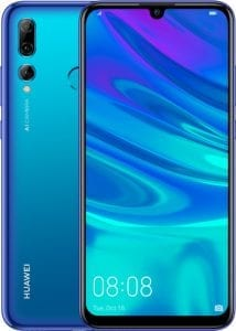 Huawei P Smart Plus 2019 reparatie