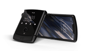 Motorola Razr reparatie
