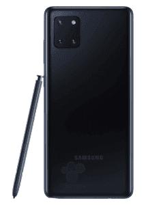 Samsung Galaxy Note 10 Lite reparatie