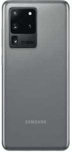 Samsung S20 Ultra reparatie
