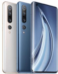 Xiaomi Mi 10 reparatie