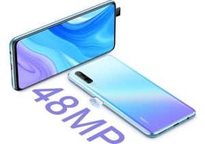 Huawei P Smart Pro reparatie